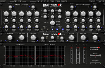Brainworx digital V2